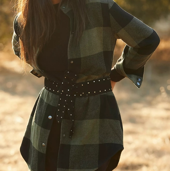 Anthropologie BB Dakota Eldridge Jacket - Sold Out